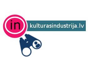 Saziņa, vide un kultūra: radošās kultūras un biznesa industrijas