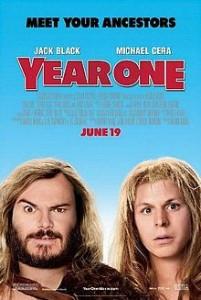 Filma Year one (ASV '2009). Kino online