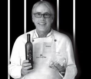Virtuves gardumi: Mārtiņš Rītiņš viesosies Kalnciema kvartāla Mārtiņdienas tirdziņā
