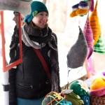 Cepuru tirdziņš Kalnciema kvartālā, Latviešu radošā kultūras industrija '2012