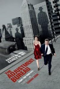 filma The Adjustment Bureau (2011, ASV) / mākslas filma Likteņa labotāji / Меняющие реальность / kino online, internetā