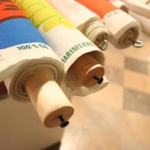 """ModesTalka izstādē """"Marimekko. Dizains. Somija"""" / Dekoratīvās mākslas un dizaina muzejs"""