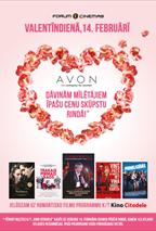 """Valentindienas kino, kino """"Citadele"""" 2013"""