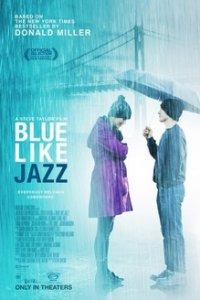 """Mākslas filma """"Tik skumji kā džezā"""" / Blue Like Jazz / Грустный как джаз"""