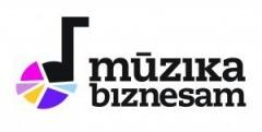 Mūzika biznesam, fona mūzika, autori, producenti, izpildītāji kafejnīcām, bāriem, restorāniem