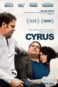 Mākslas filma Sairus ( Cyrus, ASV 2010 ) / Kino online