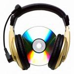 Mūziķi / autori / CD albums / mūzikas izdošana