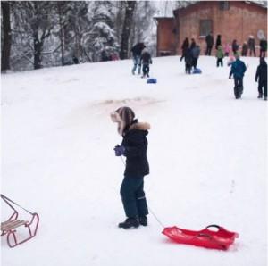 iRiga foto akcija, konkurss - Centri pilsētas nomalēs / Rīga '2014