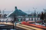 Latvijas nacionālā bibliotēka / Rīga '2014 Eiropas kultūras galvaspilsēta
