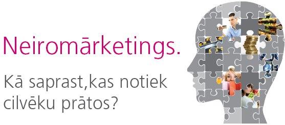 Neiromārketings - uzzini, kas notiek tavā prātā / LADC ( Latvian Art Directors Club ) lekcija