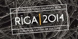 Eiropas kultūras galvaspilsēta - Rīga '2014 un 14 programmas stūrakmeņi