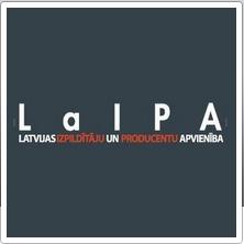 Mūziķi un mūzika Rīgā un Latvijā / Biedrība LaIPA - Latvijas izpildītāju un producentu apvienība