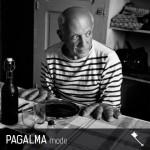 Pablo Pikaso, svītras un LMA Pagalma svētki Latvijas Mākslas akadēmijā