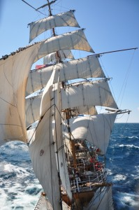 Regate The Tall Ships Races 2013 foto