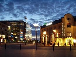 Baltā nakts, Helsinki / foto: Marcela (Ralf Roletschek)