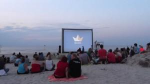 Brīvdabas kino un mākslas festivāls RojaL 2013 Kurzemē, Rojā