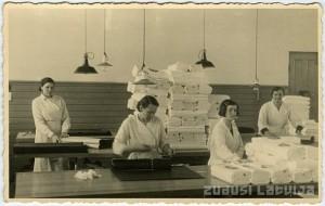 Kultūras Radošā Industrija - Rīgas Manufaktūra - Zudusī Latvija