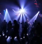 Nakts klubu dzīve Rīgā