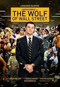 Kino mākslas filma Volstrītas Vilks (The Wolf of Wall Street / ASV '2013)