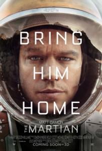 skatīties filmas online - kino mākslas filma Marsietis ( The Martian ) / 2015