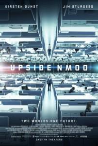 """Mākslas filma """"Upside Down"""" jeb Paralēlās pasaules / skatīties filmas online"""