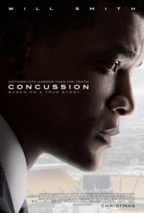 Kino mākslas filma Concussion (Kontūzija jeb Satricinājums / filmas nosaukums krievu val.: Защитник) - poster, afiša
