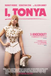 Kino mākslas filma *Es, Tonija* - afiša / movie *I, Tonya* - poster / фильм *Тоня против всех* - афиша