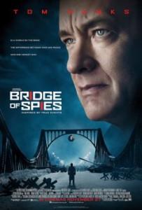 """Mākslas filma """"Spiegu tilts"""" (nosaukums angļu valodā: Bridge of Spies / krievu valodā: Шпионский мост) - kinoteātris online, internetā"""
