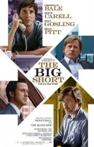 Filmas online, internetā - mākslas filma The Big Short / Gadsimta likme / Игра на понижение - ASV '2015